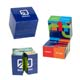Faltwürfel Magic Cube 7 (Artikelnr.: osfal128)