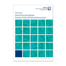Info Soziale Arbeit & Gesundheit (Artikelnr.: osfal19)